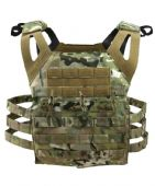British Terrain Pattern Spec-Ops Jump Plate Carrier